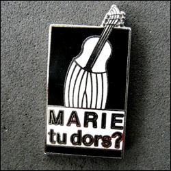 Marie tu dors 250
