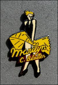 Marilyn c blatter