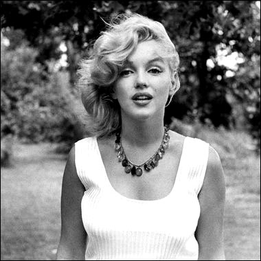 Marilyn forever accueil 2