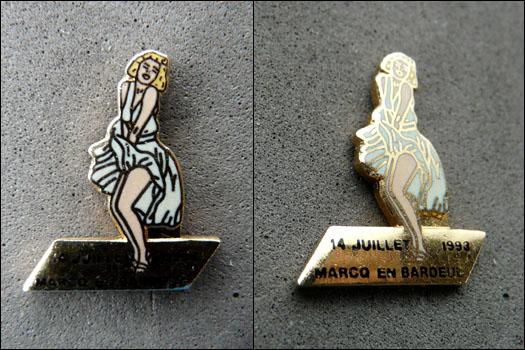 Marilyn marcq en baroeul