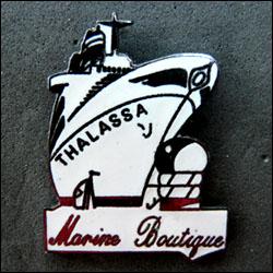 Marine boutique thalassa