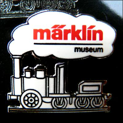 Marklin museum 3