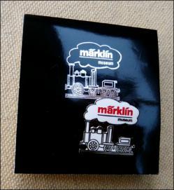 Marklin museum