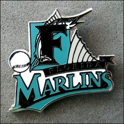 Marlins florida baseball