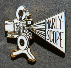 Marly scope 250