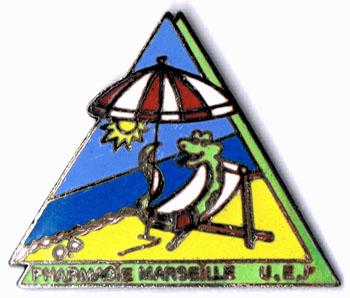 Marseille pharmacie uep 2