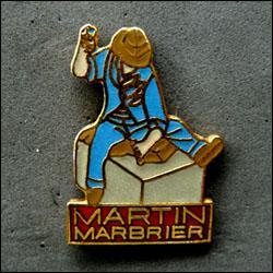 Martin marbrier 250