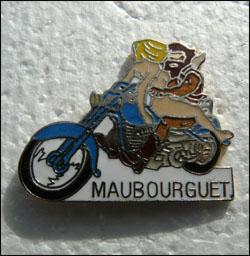 Maubourguet