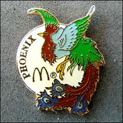 Mc donald phoenix