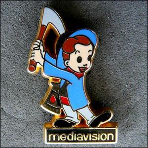 Mediavision 4