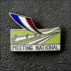 Meeting national