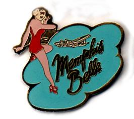Memphis belle eaf 1