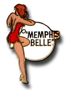 Memphis belle egf