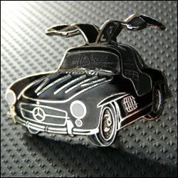 Mercedes 300 sl 250