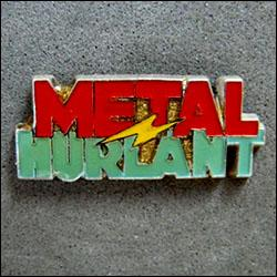 Metal hurlant 250