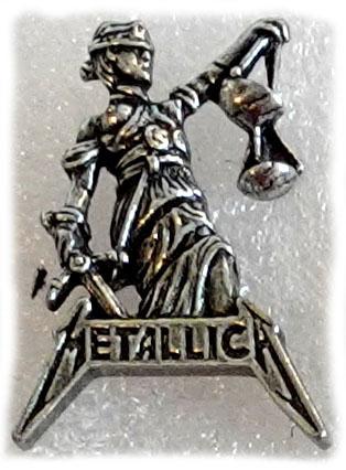 Metallica erwan accueil