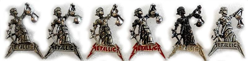 Metallica erwan titre