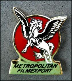 Metropolitan film export