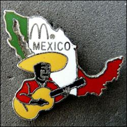 Mexico mc do