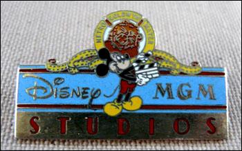 Mickey mgm 1