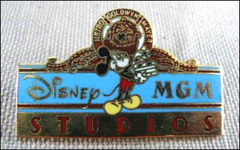 Mickey mgm 2
