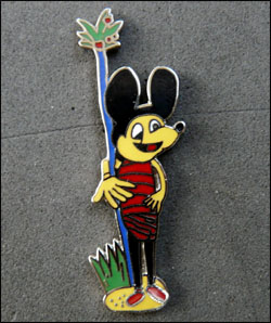 Mickey naif