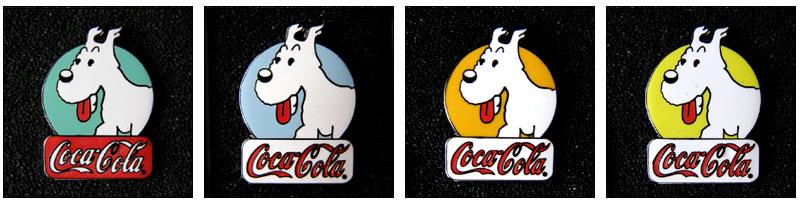Milou coca cola 1