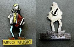 Mino music 2