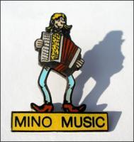 Mino music