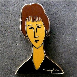 Modigliani ab 1
