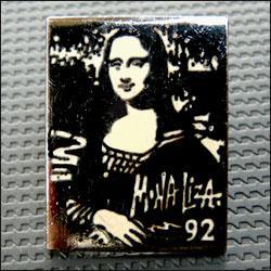 Mona liza 250