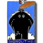 Monolithe 1
