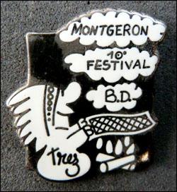 Montgeron festival bd