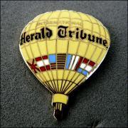 Montgolfiere herald tribune 350