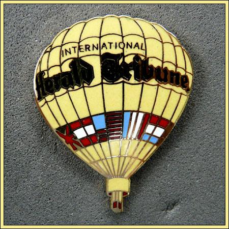 Montgolfiere herald tribune 450