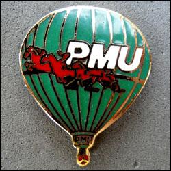 Montgolfiere pmu