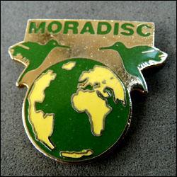Moradisc 250