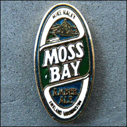 Moss bay 250