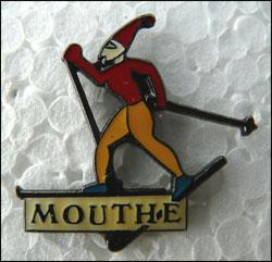 Mouthe