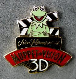 Muppet vision