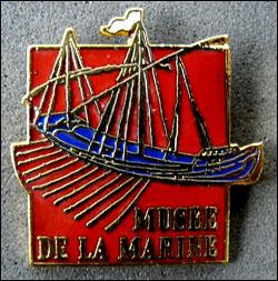 Musee de la marine rouge