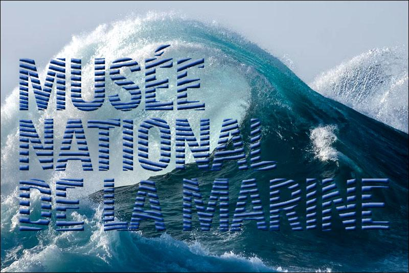 Musee de la marine titre