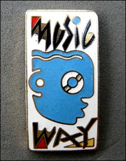 Music way