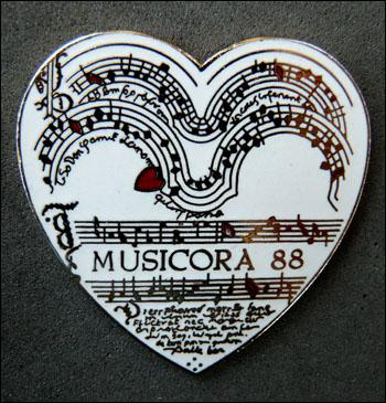 Musicora 88 4
