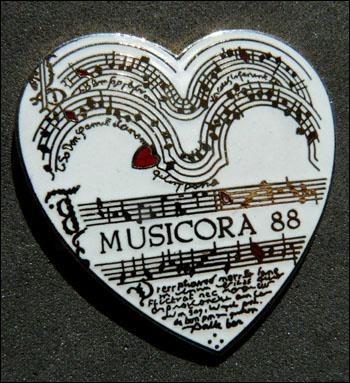 Musicora 88 5