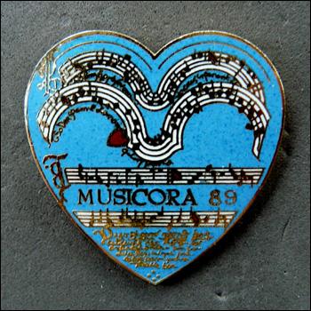 Musicora 89