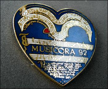 Musicora 92 3