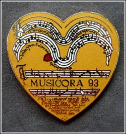 Musicora 93 1