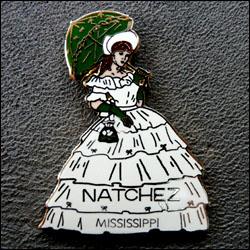 Natchez 250
