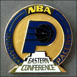 Nba indiana pacers ec